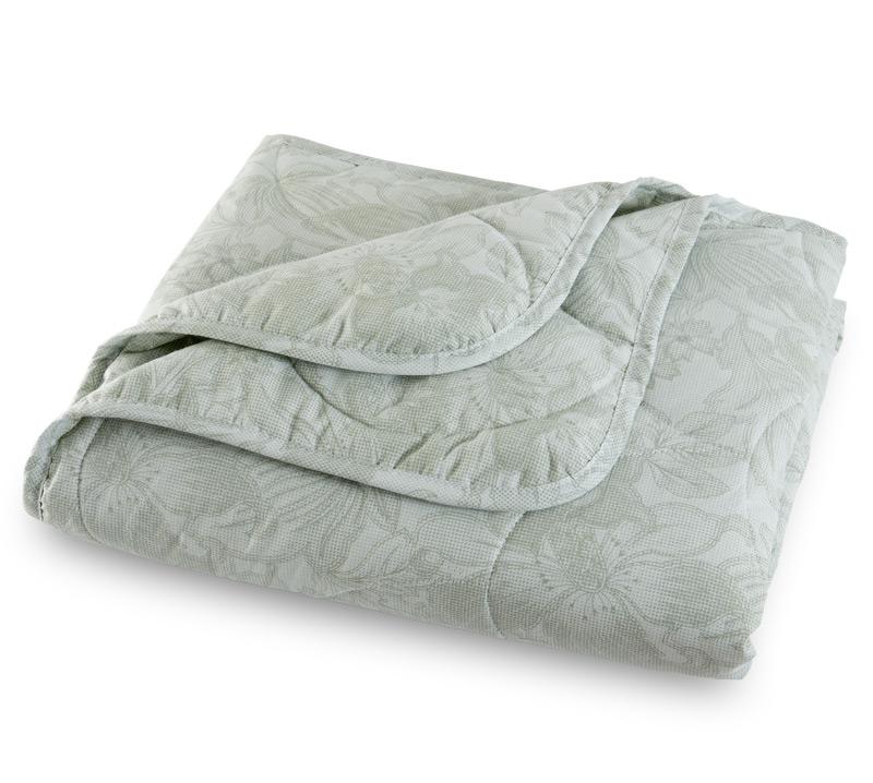 """Одеяло облегченное """"Парус"""" (хлопок, перкаль) Евро-1 (200*220) от Grandstock"""