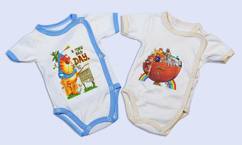 Боди Малыш (интерлок)Боди<br>Определиться с расцветкой Вы можете здесь<br>Не секрет, что вещи для новорожденных младенцев обязательно должны быть удобными, практичными и безопасными. К такой одежде относится боди Малыш из интерлока.<br>Особая технология изготовления интерлока обеспечивает сочетание прочности, мягкости и оригинальной фактуры. Ткань не трет, не вызывает раздражения и не доставляет других неприятных ощущений. Материал практически не ощущается на теле, пропускает воздух, поддерживает здоровый теплообмен.<br>Боди Малыш - универсальный выбор, который уже оценили многие родители мальчиков и девочек до года. Приятное дополнение к покупке - ее выгодная цена. Размер: 20<br><br>Производство: Закупается про запас<br>Принадлежность: Детская одежда<br>Возраст: Младенец (0-12 месяцев)<br>Пол: Унисекс<br>Основной материал: Интерлок<br>Страна - производитель ткани: Россия, г. Иваново<br>Вид товара: Детская одежда<br>Материал: Интерлок<br>Состав: 100% хлопок<br>Длина: 18<br>Ширина: 12<br>Высота: 2<br>Размер RU: 20
