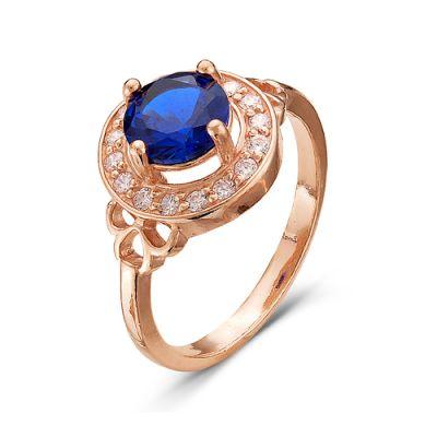 Кольцо серебряное 2386537-3Серебряные кольца<br>Вес  3,31<br>Вставка  фианиты<br>Покрытие  золочение Размер: 19.5<br><br>Высота: 3<br>Размер RU: 19.5