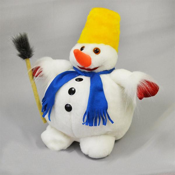 """Снеговик """"Емеля"""" (Стандартный)"""