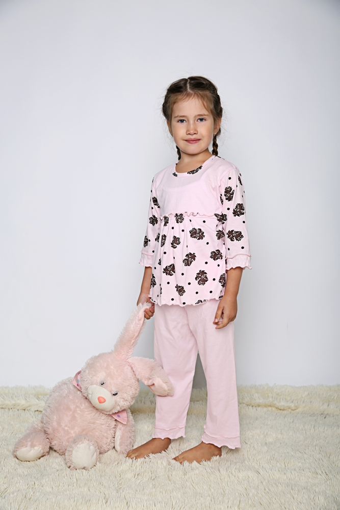 """Пижама детская """"Бони"""""""