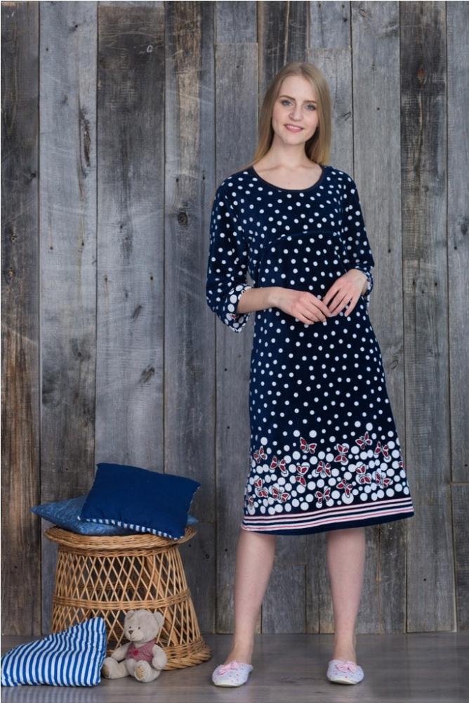 Платье женское ГорошкиПлатья<br>Размер: 54<br><br>Высота: 4<br>Размер RU: 54