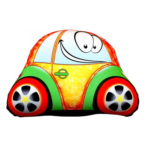 """Антистрессовая игрушка """"Автомобиль"""" 33х24"""