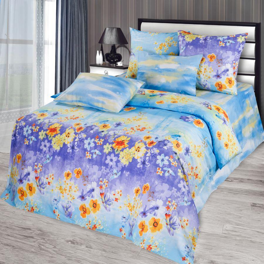 Постельное белье Краски весны (сатин) 1,5 спальныйСатин<br>Размер: 1,5 спальный<br><br>Тип простыни: Без шва<br>Тип пододеяльника: Без шва<br>Принадлежность: Для дома<br>Плотность КПБ: 120 гр/кв.м<br>Категория КПБ: Цветы и растения<br>По назначению: Повседневные<br>Рисунок наволочек: Расположение элементов расцветки может не совпадать с рисунком на картинке<br>Основной материал: Сатин<br>Страна - производитель ткани: Россия, г. Иваново<br>Вид товара: КПБ<br>Материал: Сатин<br>Сезон: Круглогодичный<br>Плотность: 120 г/кв. м.<br>Состав: 100% хлопок<br>Комплектация КПБ: Пододеяльник, простыня, наволочка<br>Длина: 37<br>Ширина: 28<br>Высота: 9<br>Размер RU: 1,5 спальный