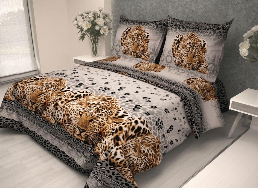 Постельное белье Хищник (бязь) 2 спальный (простыня на резинке)ПРЕМИУМ<br>Размер: 2 спальный (простыня на резинке)<br><br>Высота: 8<br>Размер RU: 2 спальный (простыня на резинке)