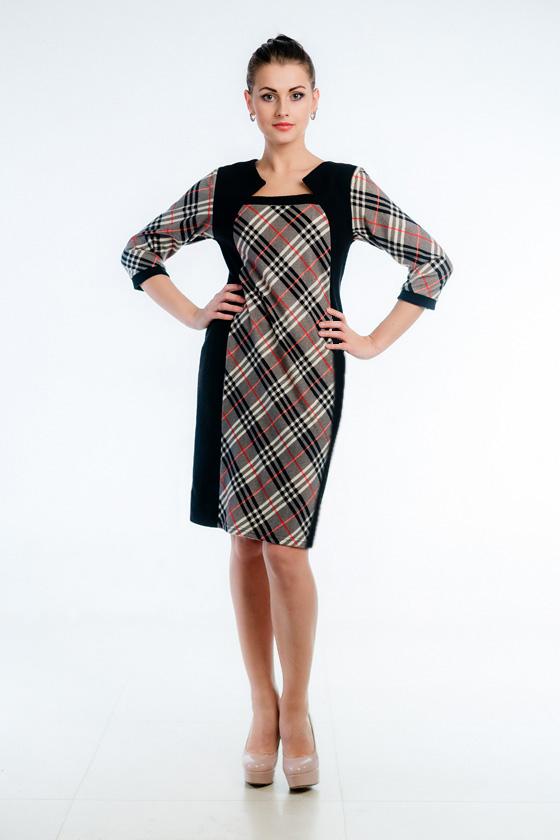 Платье женское МайлиПлатья<br>Размер: 50<br><br>Принадлежность: Женская одежда<br>Основной материал: Джерси<br>Страна - производитель ткани: Россия, г. Иваново<br>Вид товара: Одежда<br>Материал: Джерси<br>Длина рукава: Средний<br>Длина: 18<br>Ширина: 12<br>Высота: 7<br>Размер RU: 50
