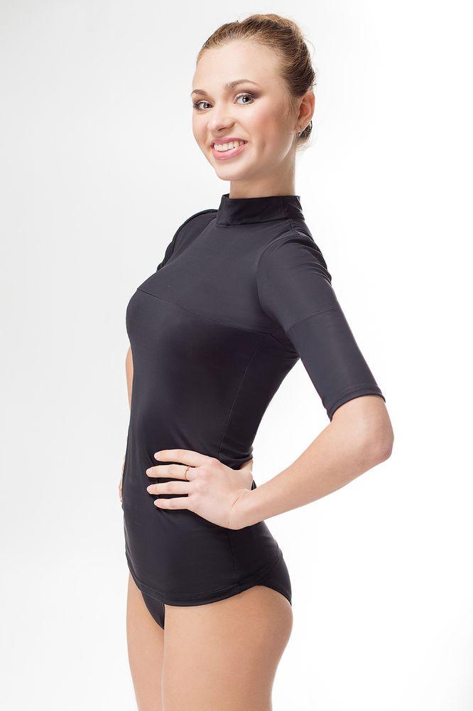 Водолазка антицеллюлитная Коррекция телаВодолазки<br>Размер: 50-52<br><br>Принадлежность: Женская одежда<br>Вид товара: Одежда<br>Длина: 18<br>Ширина: 12<br>Высота: 7<br>Размер RU: 50-52