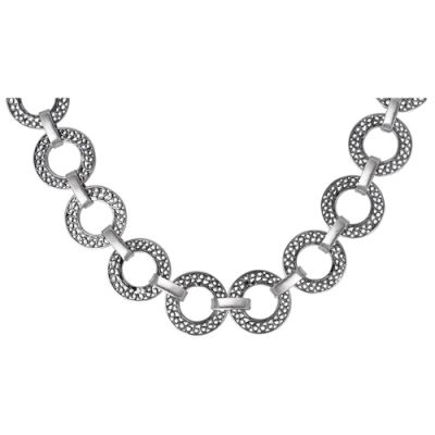 """Колье серебряное """"430091-45"""" от Grandstock"""