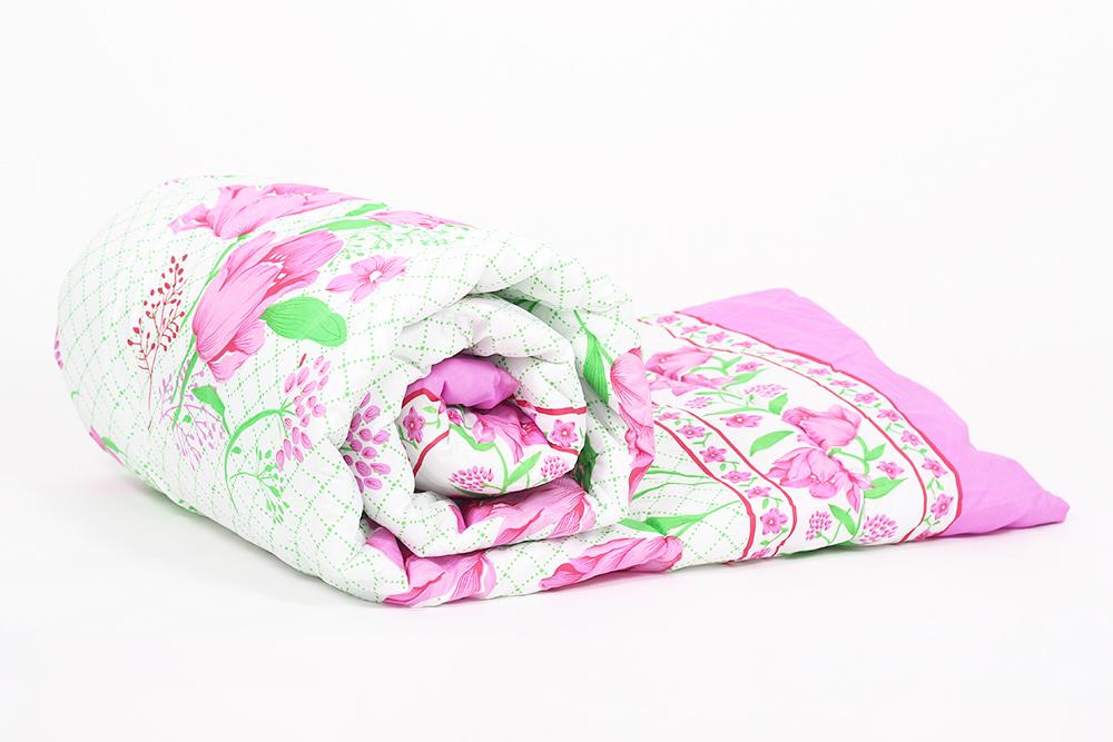 """Одеяло зимнее """"Возрождение"""" (файберсофт, полиэстер) (2 спальный (172*205))"""