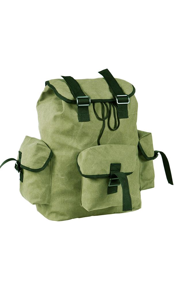"""Рюкзак с люверсами """"Палатка"""""""
