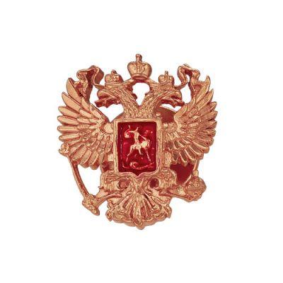 """Значок серебряный """"930578р"""""""