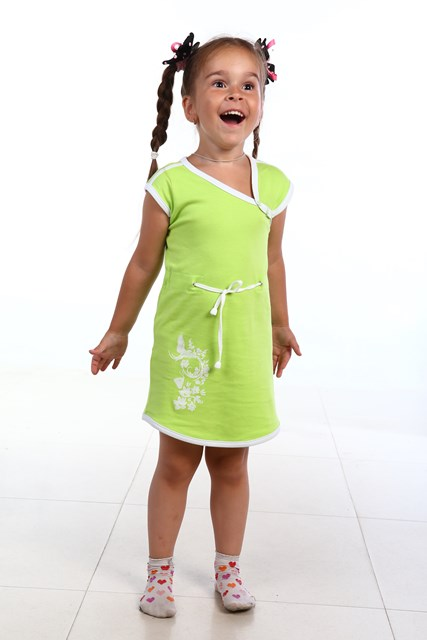 """Платье детское """"Олимпия"""""""