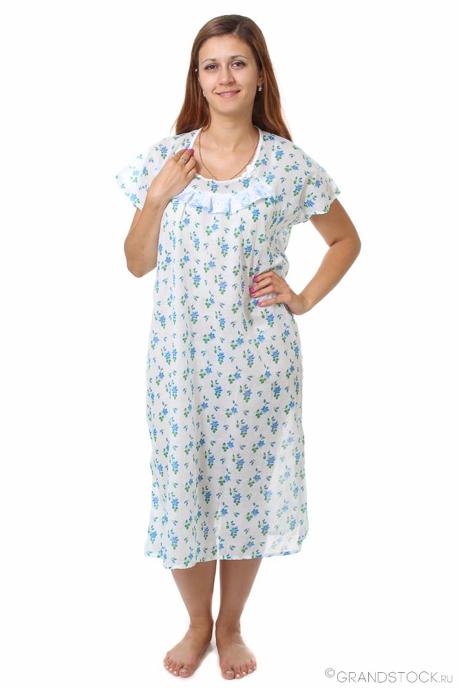 Ночная сорочка КаттлеяСорочки и ночные рубашки<br>Вопросом, как выбрать удобную и практичную одежду для сна, задаются многие. Ищите действительно комфортные вещи, не причиняющие дискомфорта? Обратите внимание на ночную сорочку Каттлея!<br>Ее преимущество - тонкая, легкая ткань. Ситец хорошо пропускает воздух, приятен телу, не вызывает аллергию либо раздражение, поддерживает здоровую терморегуляцию. Долгое время материал не выцветает и не теряет форму, сохраняя первоначальный вид при правильном уходе.<br>Ночная сорочка Каттлея - это выгодная стоимость, практичность, привлекательный дизайн, свободный крой и широкий размерный ряд. Размер: 54<br><br>Высота: 7<br>Размер RU: 54