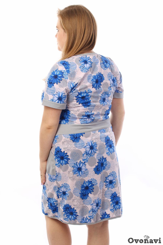 Костюм женский ВиллиЛетние костюмы<br>Сегодня совсем не сложно найти красивую одежду - гораздо сложнее сегодня найти комфортабельную одежду, чтобы носить ее с настоящим удовольствием, какое она и должна вам доставлять в носке.   Женский костюм Вилли включает в себя майку приталенного силуэта и укороченные шорты прилегающей формы. Оба изделия - как майка, так и шортики - имеют натуральный хлопковый состав, чем объясняется их приятная и мягкая текстура, которая совершенно не раздражает кожу - даже самую чувствительную и даже при продолжительной носке.   Но стоит также обратить свое внимание на дизайн женского костюма Вилли, потому что вы точно найдете его очень милым и довольно привлекательным. Размер: 50<br><br>Высота: 7<br>Размер RU: 50