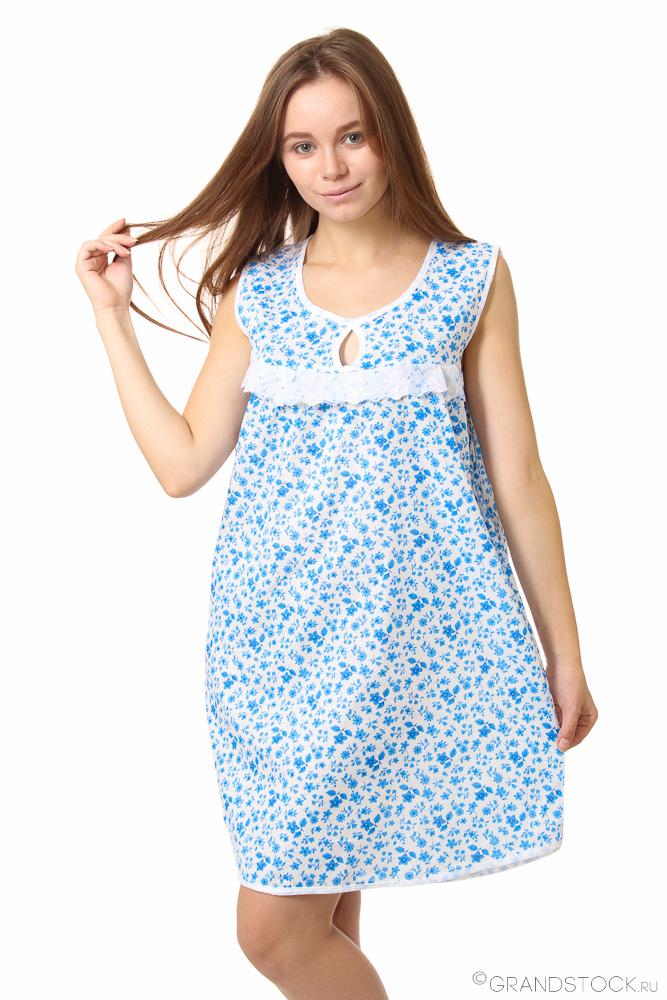 Ночная сорочка АйваСорочки и ночные рубашки<br>Все любительницы простой и свободной домашней одежды обязательно оценят ночную сорочку Айва, в которой так приятно расслабиться и выспаться.<br>Среди преимуществ - невысокая цена и обширный размерный ряд. Практичность модели обусловлена ее материалом. Тонкий и легкий шуйский ситец отличается особым плетением, обеспечивающим износостойкость и высокие прочностные характеристики. Ткань гигроскопична, хорошо пропускает воздух, легко отстирывается, быстро сохнет и не выцветает.<br>Свободный крой ночной сорочки Айва не стесняет движений, благодаря чему можно полностью расслабиться во время отдыха.<br> Размер: 48<br><br>Принадлежность: Женская одежда<br>Основной материал: Ситец<br>Страна - производитель ткани: Россия, г. Иваново<br>Вид товара: Одежда<br>Материал: Ситец Шуя<br>Состав: 100% хлопок<br>Длина рукава: Без рукава<br>Длина: 18<br>Ширина: 12<br>Высота: 7<br>Размер RU: 48