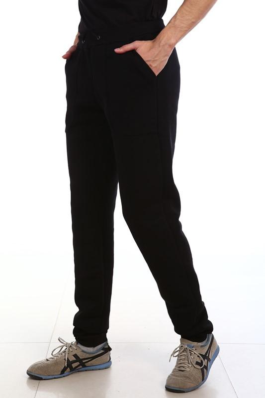 Брюки мужские ЛинкольнДомашние брюки<br>Брюки мужские утепленные,  на манжете. Размер: 54<br><br>Принадлежность: Мужская одежда<br>Основной материал: Футер<br>Страна - производитель ткани: Россия, г. Иваново<br>Вид товара: Одежда<br>Материал: Футер с начесом<br>Состав: 100% хлопок<br>Длина: 19<br>Ширина: 17<br>Высота: 9<br>Размер RU: 54