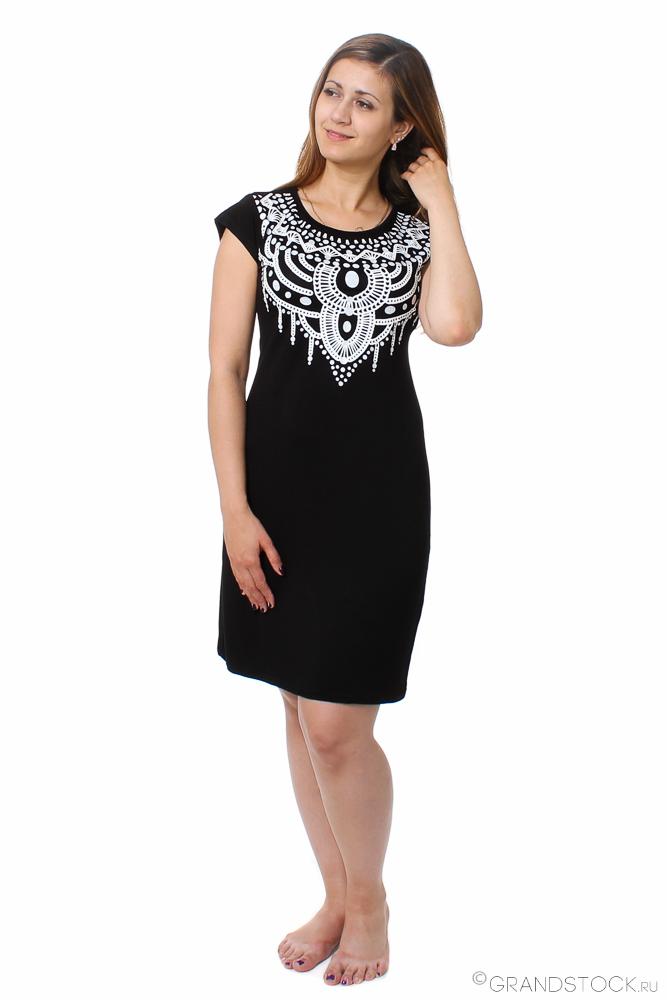 Платье женское АйгюльПлатья<br>Все любительницы сдержанной классики и традиционных контрастных решений непременно оценят женское платье Айгюль, сочетающее в себе одновременно простоту и женственность.<br>Вискоза - тонкая, легкая ткань, чрезвычайно приятная на ощупь. Она отлично подходит для пошива легких вещей, хорошо садясь по фигуре, но не причиняя дискомфорта. Также она долгое время не выцветает, не выгорает и не доставляет других хлопот, не требует специфического ухода и не вызывает аллергии.<br>Красивый дизайн и практичность женского платья Айгюль приятно дополняются его доступной ценой, которая обязательно удивит рассудительных и экономных покупательниц. В нашем интернет-магазине найти и купить  дешевое женское платье просто! Размер: 58<br><br>Длина платья: Миди<br>Принадлежность: Женская одежда<br>Основной материал: Вискоза<br>Страна - производитель ткани: Россия, г. Иваново<br>Вид товара: Одежда<br>Материал: Вискоза<br>Тип застежки: Без застежки<br>Длина рукава: Короткий<br>Длина: 18<br>Ширина: 12<br>Высота: 7<br>Размер RU: 58