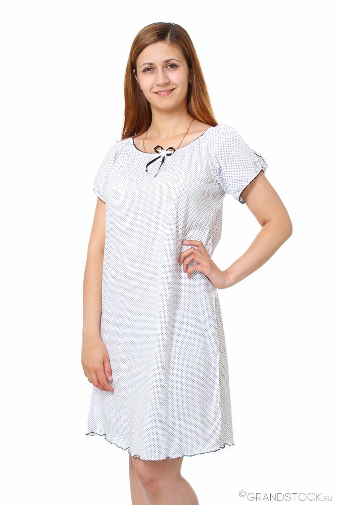 Ночная сорочка НиксаСорочки и ночные рубашки<br>Плохая пижама может испортить вам весь сон, поэтому к ее выбору относитесь более чем серьезно. А также загляните в наш интернет-магазин, располагающим большим выбором одежды для сна.<br>Одна из самых милых моделей - это женская ночная сорочка Никса, сшитая из мягкой кулирки, которая изготавливается из гипоаллергенного хлопкового волокна. Она имеет прямой крой и среднюю длину, горловина и короткие рукава-фонарики отделаны кантом в тон розовой клетчатой расцветке. <br>Женская пижама Никса обладает рядом хороших эксплуатационных свойств, среди которых можно выделить износостойкость. <br>Длина изделия<br>54 размер - 91 см. Размер: 44<br><br>Принадлежность: Женская одежда<br>Основной материал: Кулирка<br>Страна - производитель ткани: Россия, г. Иваново<br>Вид товара: Одежда<br>Материал: Кулирка<br>Длина рукава: Короткий<br>Длина: 18<br>Ширина: 13<br>Высота: 7<br>Размер RU: 44
