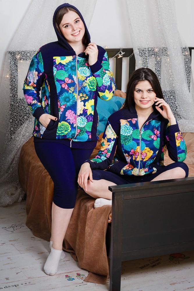 Куртка женская ДеметрияВерхняя одежда<br>Размер: 56<br><br>Высота: 12<br>Размер RU: 56