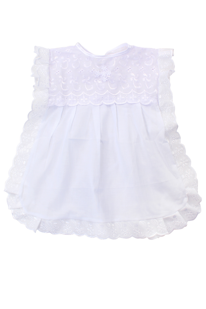 Платье крестильное Иришка