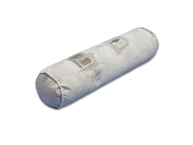 Подушка «Валик» (лузга гречихи) 10*40