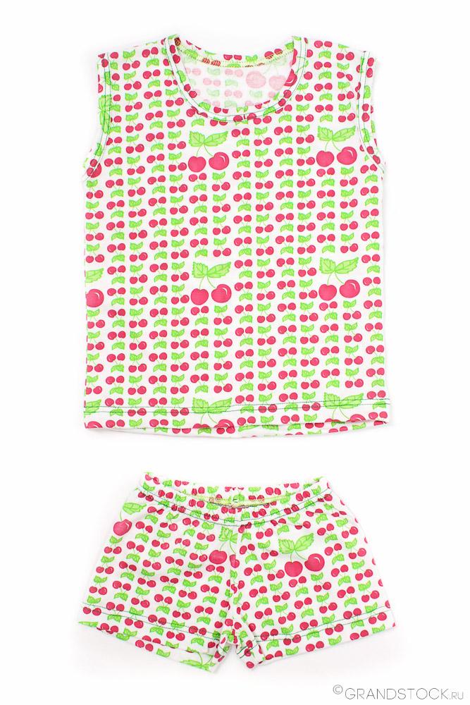 Комплект детский СказкаКомплекты<br>Размер: 28-30<br><br>Высота: 2<br>Размер RU: 28-30
