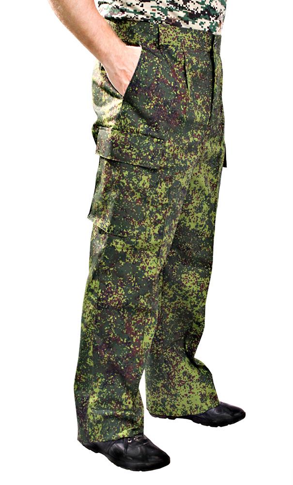 Брюки военно-полевые ЦифраДля прочих профессий<br>Брюки на притачном поясе со шлевками и застежкой на петли и пуговицы, карманами с отрезным бочком, в области боковых швов два накладных объемных кармана с клапанами. Рекомендуемые материалы: ткань Рип-стоп, хлопкополиэфирные ткани ГОСТ 27575-87. Размер: 60-62<br><br>Принадлежность: Мужская одежда<br>Основной материал: Рип-стоп<br>Страна - производитель ткани: Россия, г. Иваново<br>Вид товара: Одежда<br>Материал: Рип-стоп<br>Состав: 80% полиэстер, 20% хлопок<br>Длина: 27<br>Ширина: 25<br>Высота: 8<br>Размер RU: 60-62