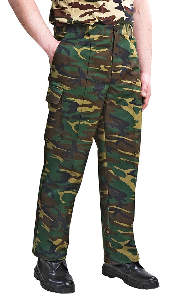 Брюки военно-полевые Зеленый КМФДля прочих профессий<br>Размер: 60-62<br><br>Высота: 8<br>Размер RU: 60-62